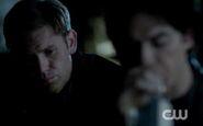 Damon und Alaric