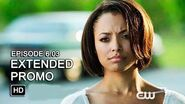 The Vampire Diaries 6x03 Extended Promo