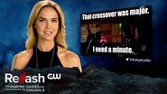 Rehash Episode Four The CW