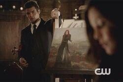 Davina and Elijah2