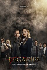 Season Two (Legacies)