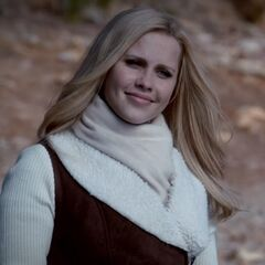 Rebekah Staffel 4