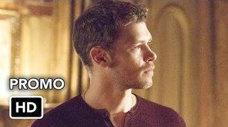 "The Originals 5x06 Promo ""What, Will, I, Have, Left"" (HD) Season 5 Episode 6 Promo"