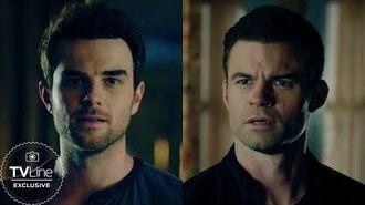 The Originals 5x08 — Kol Helps Elijah Remember TVLine