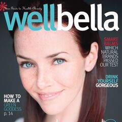 WellBella — Feb 2010, United States, Annie Wersching