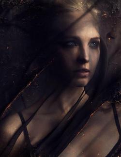 Caroline poster.