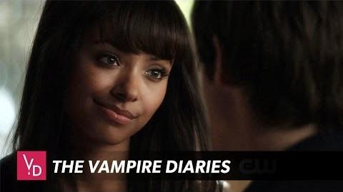 The Vampire Diaries - Death and the Maiden Clip