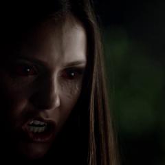 Vampire Elena