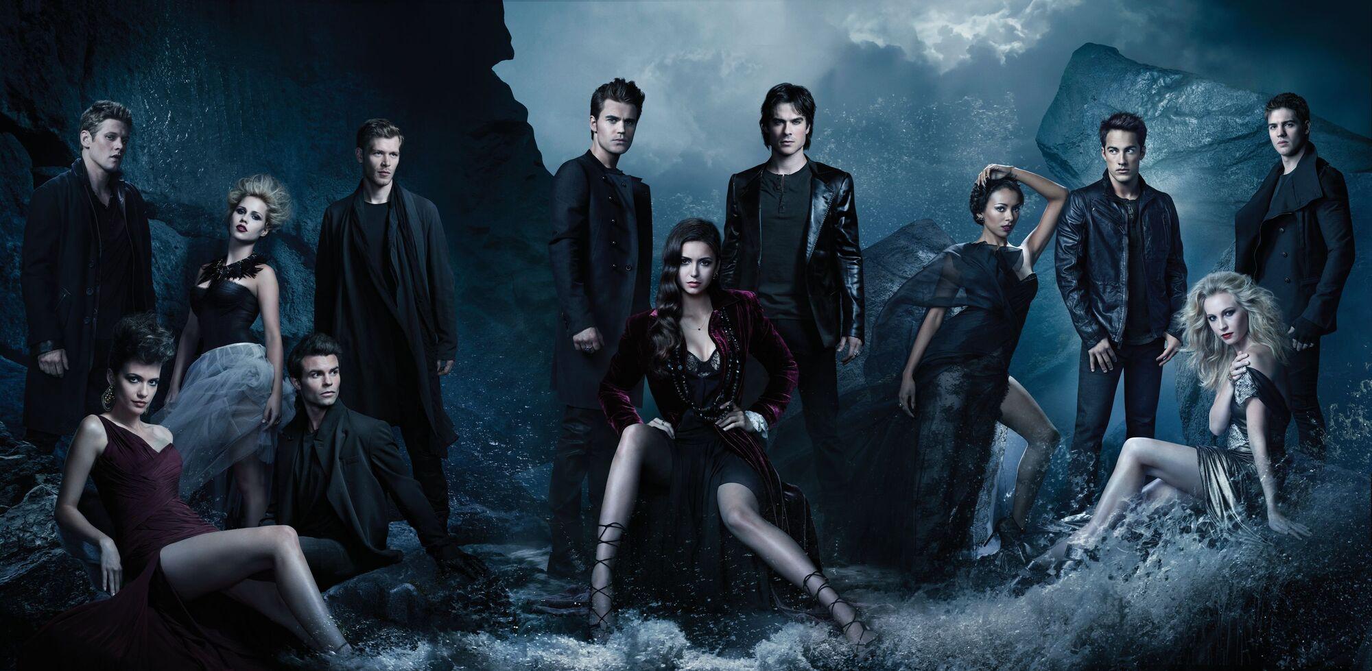 vampire diaries season 9 episode guide