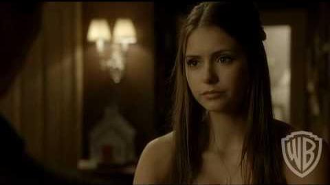 The vampire Diaries Bloopers teaser season1