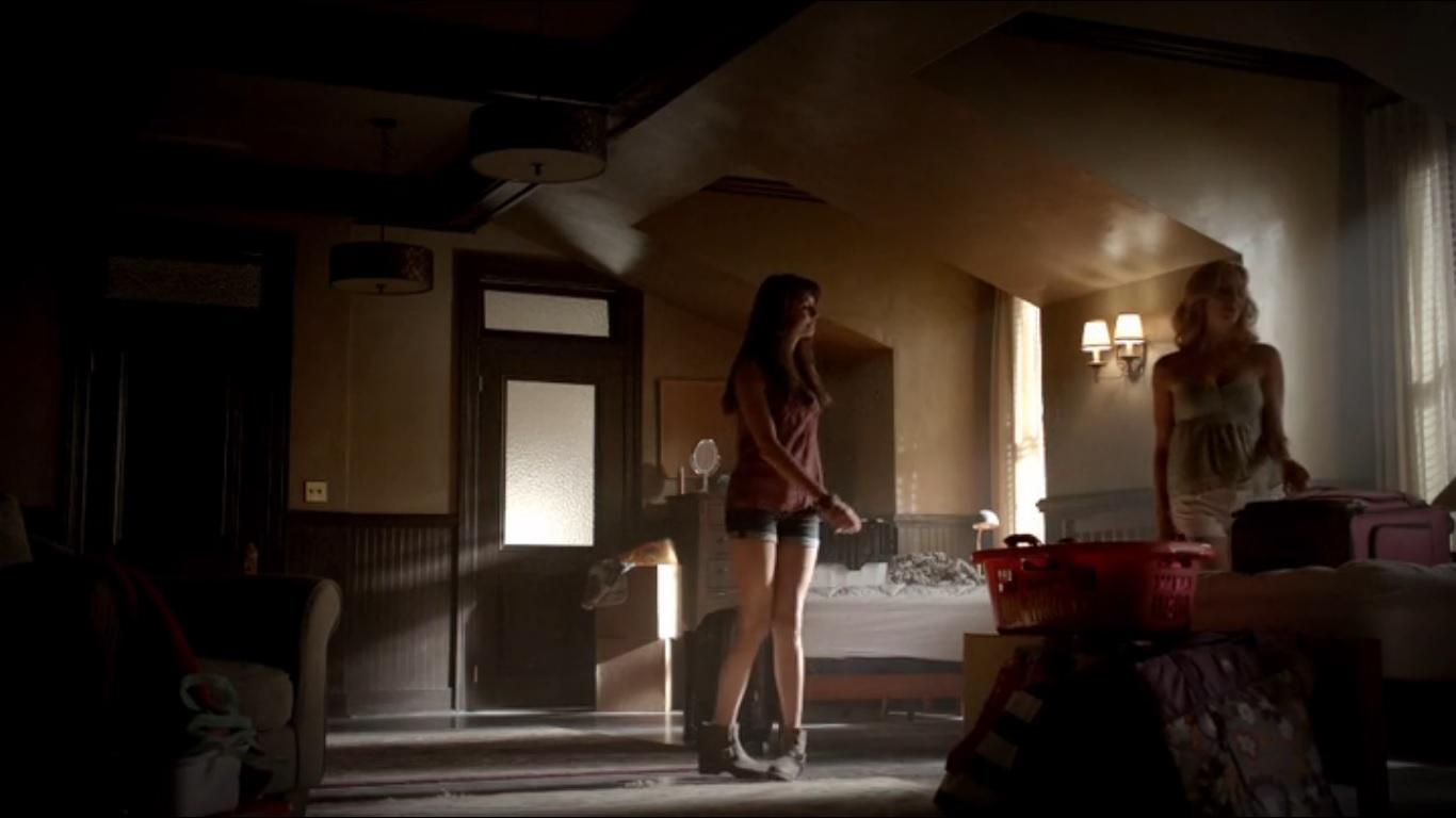 Elena S Room Vampire Diaries