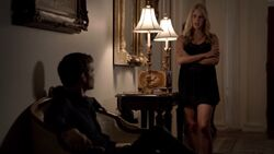 Klaus and Rebekah TO 1x02