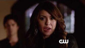 The Vampire Diaries 5x15 Extended Promo - Gone Girl HD