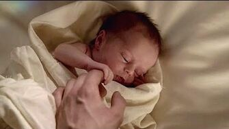 Hope Mikaelson is born 1x22 & The baby's full story - The Originals