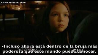 "The Originals 4x12 ""Voodoo Child"" - Promo HD (Sub Español)"