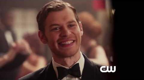 The Originals - 'Savages' Promo HD