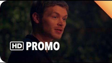 "The Originals 1x09 Promo ""Reigning Pain in New Orleans"" (HD)"