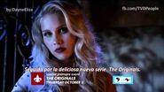 The Vampire Diaries & The Originals - Premiere Night Promo subtitulado en español