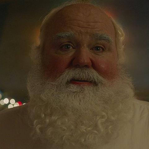 <b>Santa Claus</b> by <a href=