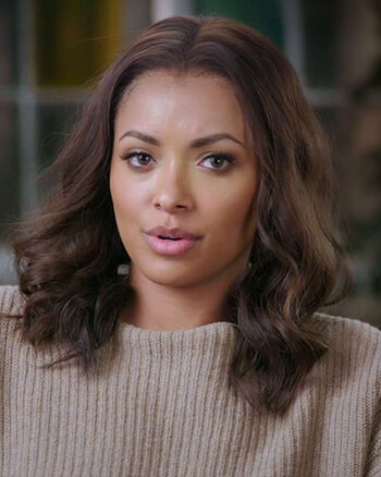 kat graham the vampire diaries wiki fandom powered by