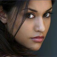 Janina Gavankar | The Vampire Diaries Wiki | FANDOM ...