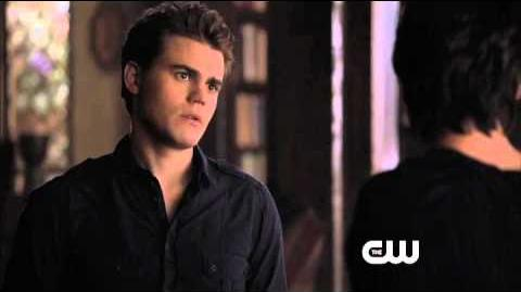 The Vampire Diaries - Hungry Clip