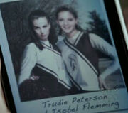 Trudie isobel