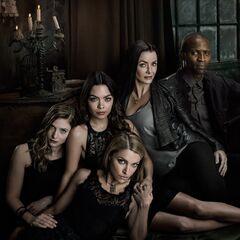 Vampire Diaries Staffel 7 Wikipedia