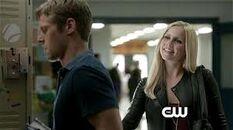 Rebekah the rager
