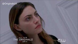 """The Originals 4x10 promo extendida """"Phantomesque"""" sub en español"""