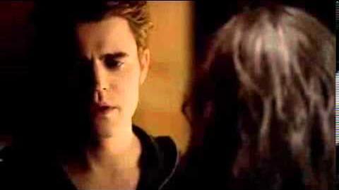 The Vampire Diaries 5x10 Kat Leaves Stefan