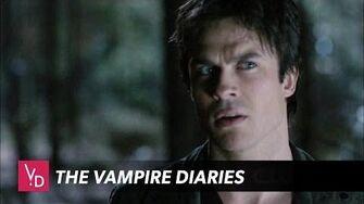 The Vampire Diaries - What Lies Beneath Trailer