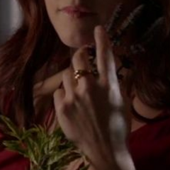 Aurora's ring