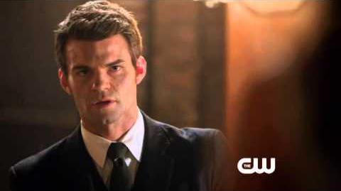 The Originals 1x05 Webclip 2 - Sinners and Saints