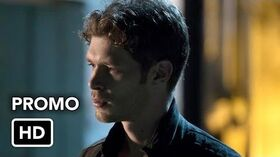 "The Originals 3x08 Promo ""The Other Girl in New Orleans"" (HD)"