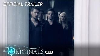 The Originals Season 5 Trailer