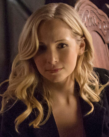 Is Caroline Real Life Forbes Hookup In Who