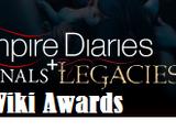 The Vampire Diaries Wiki Awards
