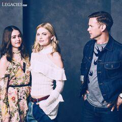 Season One (Legacies) | The Vampire Diaries Wiki | FANDOM