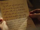 Stefans Brief an Damon