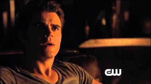 The Vampire Diaries 5x08 Webclip - Dead Man on Campus