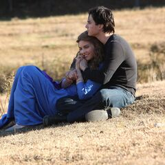 Damon and Rose