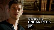 The Originals 1x19 Webclip - An Unblinking Death HD