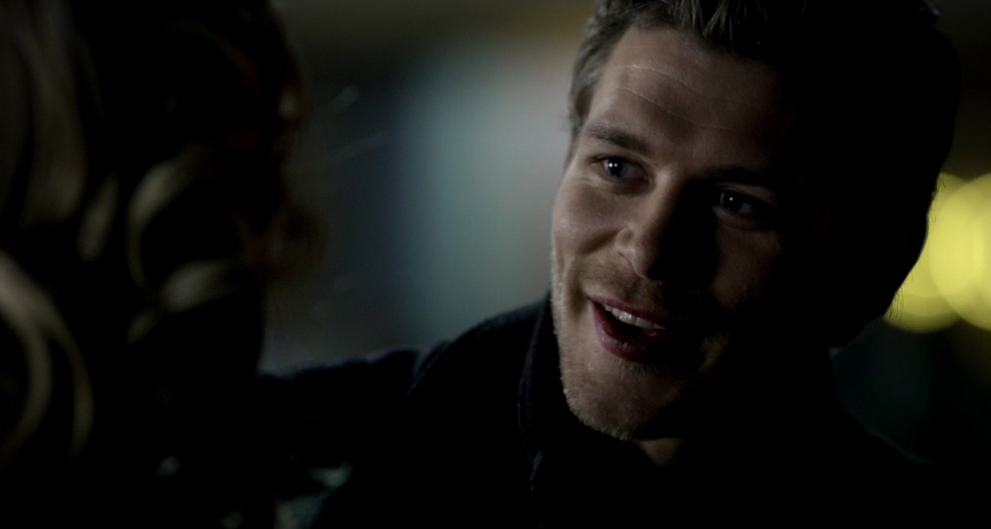 Klaus Mikaelson Quotes Klaus And Caroline  The Vampire Diaries Wiki  Fandom Powered.