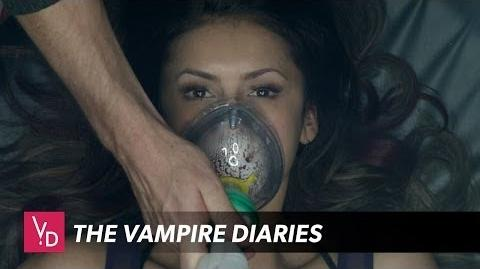 The Vampire Diaries - Fifty Shades of Grayson Trailer