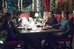 TVD807promo Alaric - Damon - Sybil - Caroline - Matt - Peter