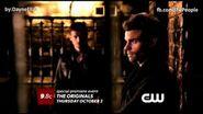 The Originals - Elijah Promo subtitulado en español