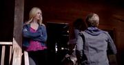 Caroline, Elena and Stefan 5x20