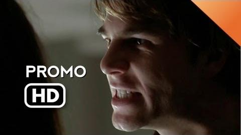 The Vampire Diaries 4x12 Promo Season 4 Episode 12 'A View to a Kill'