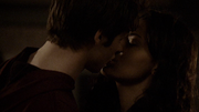 Jeremy & Bonnie Kiss
